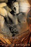 The Real Deal - Niki Green