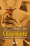 Chocolate - Joanne Harris, Teresa Casal