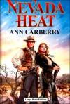 Nevada Heat - Ann Carberry