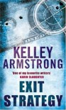 Exit Strategy (Nadia Stafford) - Kelley Armstrong