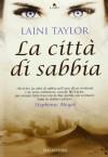 La città di sabbia - Laini Taylor