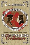 Scavengers: Collection (Zombie Gentlemen) - K.A. Merikan