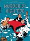 Gil Jordan, Private Eye: Murder by High Tide - Maurice Tillieux