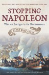Stopping Napoleon - Tom Pocock