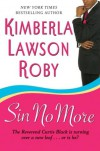 Sin No More - Kimberla Lawson Roby