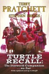 Turtle Recall: The Discworld Companion. . .So Far - 'Terry Pratchett',  'Stephen Briggs'