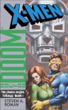 X-Men/Doctor Doom: The Chaos Engine - Steven A. Roman