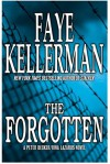The Forgotten - Faye Kellerman