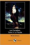 Les Pardaillan, Tome 3 - Michel Zevaco