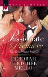 Passionate Premiere - Deborah Fletcher Mello