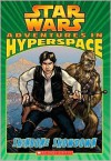 Adventures in Hyperspace # 2: Shinbone Showdown - Ryder Windham
