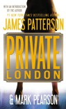 Private London (Other Private Offices) - James Patterson, Mark Pearson