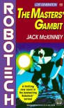 The Masters' Gambit - Jack McKinney