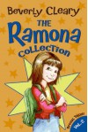 The Ramona Collection, Vol. 2: - Beverly Cleary, Tracy Dockray