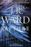 Rapture - J.R. Ward