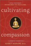 Cultivating Compassion: A Buddhist Perspective - Jeffrey Hopkins