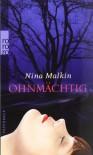 Ohnmächtig (Junge Erwachsene) - Nina Malkin