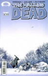 The Walking Dead, Issue #8 - Robert Kirkman, Charlie Adlard, Cliff Rathburn