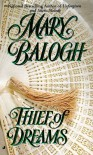 Thief of Dreams - Mary Balogh
