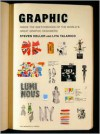 Graphic: Inside the Sketchbooks of the World's Great Graphic Designers - Steven Heller, Lita Talarico