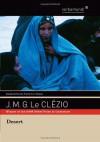 Desert (Verba Mundi) - Jean-Marie Gustave Le Clezio
