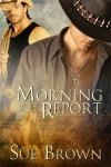 Morning Report (Morning Report Series) - Sue  Brown