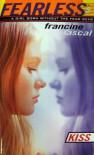 Kiss  - Francine Pascal