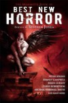 The Mammoth Book of Best New Horror 21 - Chris Bell, M.R. James, Michael Marshall Smith, Stephen Jones, Ramsey Campbell, Brian Lumley, Terry Dowling, Nicholas Royle, Mark Valentine, Stephen Volk, Reggie Oliver, Barbara Roden, Joe Hill, Michael  Kelly, Robert Shearman, Rosalie Parker, John Gaskin, Simon Strantzas