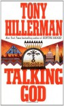 Talking God - Tony Hillerman