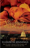 Shadows at Midnight - Elizabeth Jennings