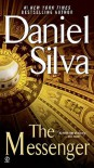 The Messenger (Gabriel Allon #6) - Daniel Silva