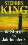 Der Sturm Des Jahrhunderts - Peter Robert, Stephen King