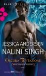 Oscura tentazione - Jessica Andersen