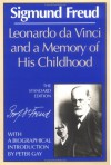 Leonardo da Vinci and a Memory of His Childhood (Works) - Sigmund Freud, James Strachey