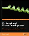 Professional Plone Development - Martin Aspeli