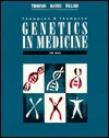 Genetics In Medicine - James S. Thompson