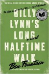 Billy Lynn's Long Halftime Walk -