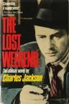 Lost Weekend - Charles Jackson