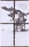 Last Night in Twisted River (Mass Market) - John Irving
