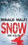 Snow   Die Kälte Roman - Ronald Malfi, Jürgen Langowski