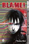 Blame!, Vol. 6 - Tsutomu Nihei