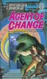 Agent of Change - Sharon Lee, Steve Miller