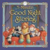 5 Minute Good Night Stories - Pi Kids