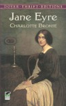 Jane Eyre (Dover Thrift Editions) - Charlotte Bronte
