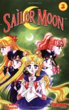 Sailor Moon, Vol. 03 - Naoko Takeuchi