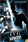 Breaking Bad - Jodi Redford