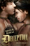 Deception - Grace R. Duncan