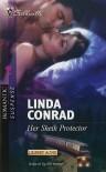 Her Sheik Protector - Linda Conrad