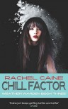 Chill Factor (Weather Warden #3) - Rachel Caine