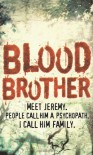 Blood Brother - Jack Kerley